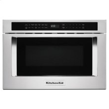 KitchenAid® 24 - Stainless Steel