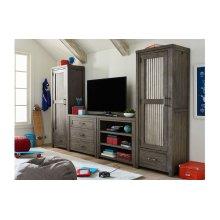 Bunkhouse Single Dresser