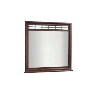Bedroom - Hayden Landscape Mirror