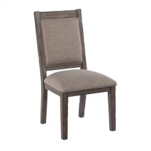 Foundry Upholstered Side Chair