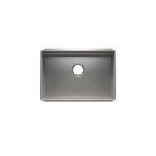 """J7® 003918 - undermount stainless steel Kitchen sink , 24"""" × 16"""" × 10"""""""