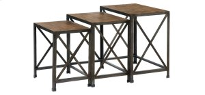 Nesting End Tables (3/CN)