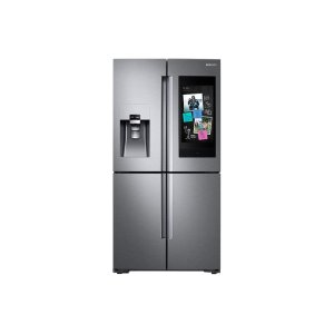 Samsung Appliances28 cu. ft. Family Hub 4-Door Flex Refrigerator in Stainless Steel