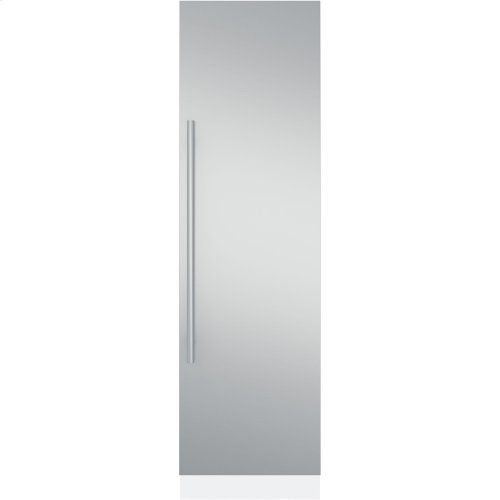 "Monogram 24"" Integrated Column Refrigerator"