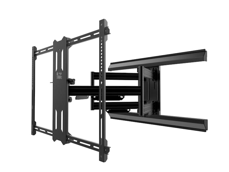 """SamsungPmx700 Pro Series Full Motion Mount For 42"""" To 100"""" Tvs - Vesa Compliant Up To 700x500"""