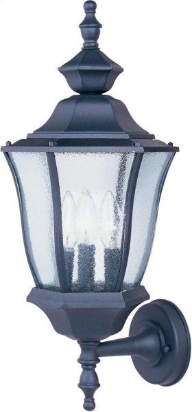 Madrona Cast 3-Light Outdoor Wall Lantern