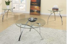 3-pcs Table
