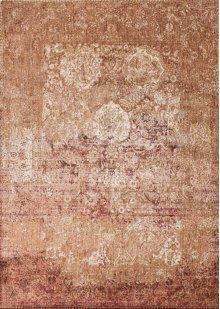 Copper / Ivory Rug
