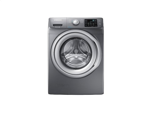 HOT BUY CLEARANCE!!! WF5200 4.2 cu. ft. Front Load Washer