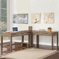 Brighton 3PC DESK (BRI#348D, BRI#271 & BRI#360D) Product Image