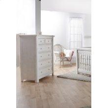 Cristallo 5-Drawer Dresser