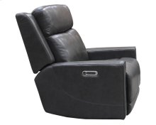 Power Recliner With Usb & Power Headrest
