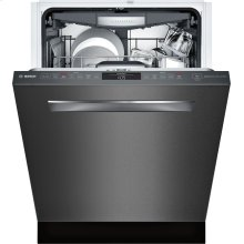 800 Series Dishwasher 24'' Black stainless steel***FLOOR MODEL CLOSEOUT PRICING***
