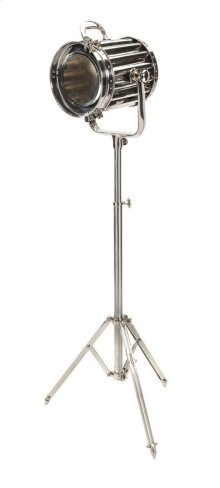 Abban Studio Floor Lamp