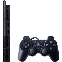 PlayStation® 2 Computer Entertainment System