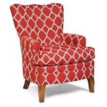Hines Lounge Chair