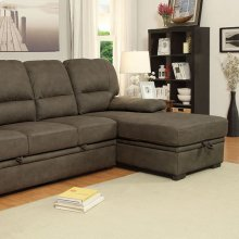 Alcester Sectional