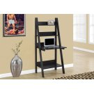 """COMPUTER DESK - 61""""H / CAPPUCCINO LADDER STYLE Product Image"""
