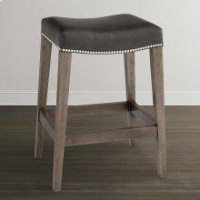 Bench*Made Counter Saddle Stool