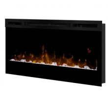 """Prism Series 34"""" Linear Electric Fireplace"""