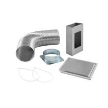 Non-Duct Kit for IBF4I