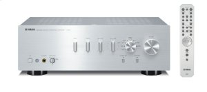 A-S701 Silver Integrated Amplifier
