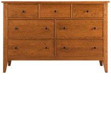 "Vineyard II 54"" Dresser"