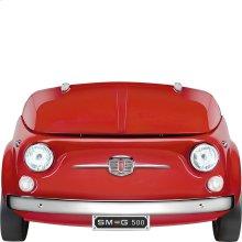 SMEG500 Cooler, Red