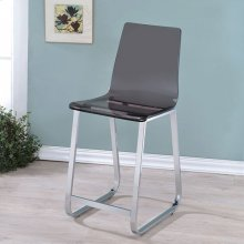 Yvetti Counter Ht. Chair (2/box)