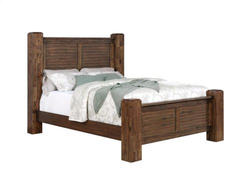 5pc Kw Set (KW.BED+NS+DR+MR+CH)