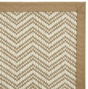 NATUREWEAVE NATURE WAVE NATWV IVORY/SAHARA-B 13'2''