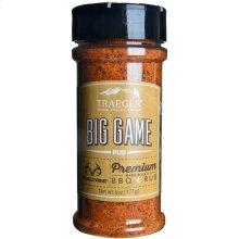 Realtree Big Game Rub