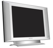 commercial flat TV Product Image