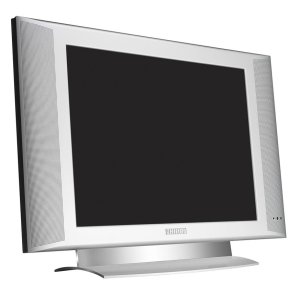 Philipscommercial flat TV