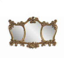 Donatella Wall Mirror