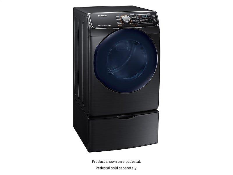 DV6500 7 5 cu  ft  Gas Dryer