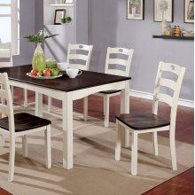 Liliana 7 Pc. Dining Table Set