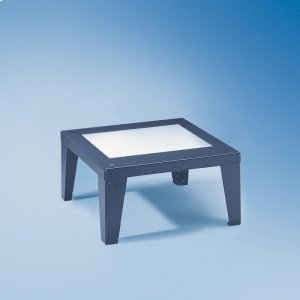 MieleUO 5005-30 Open plinth For ergonomic loading and unloading of the washing machine and dryer.