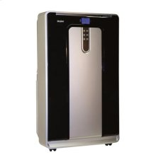 14,000 BTU Portable Air Conditioner with Heat - Dual Hose