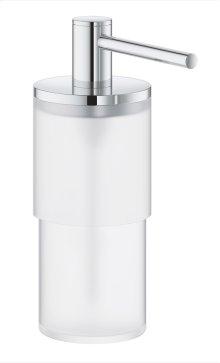 Atrio Soap Dispenser