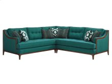 Barclay Right Arm Facing Love Seat
