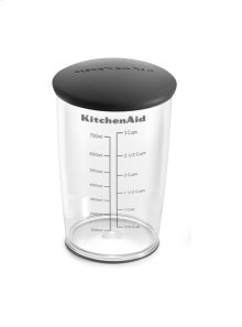 3-Cup BPA-Free Blending Jar with Lid - Other