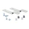 Smart Choice Dishwasher Side Mount Kit for Dishwashers