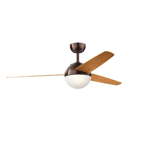 Bisc Collection 56 Inch Bisc Fan OBB