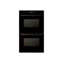 "Floor Model - Norwood Showroom - 30"" Built-In Double Oven - E Series (Earlier Models) - Black"