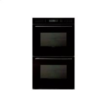 "Floor Model - Norwood Showroom - 30"" Built-In Double Oven - E Series (Earlier Models) - Black"