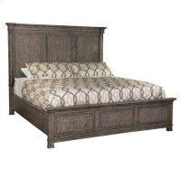Lincoln Park King Panel Bed Product Image