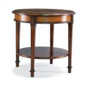 960-626 Round End Table