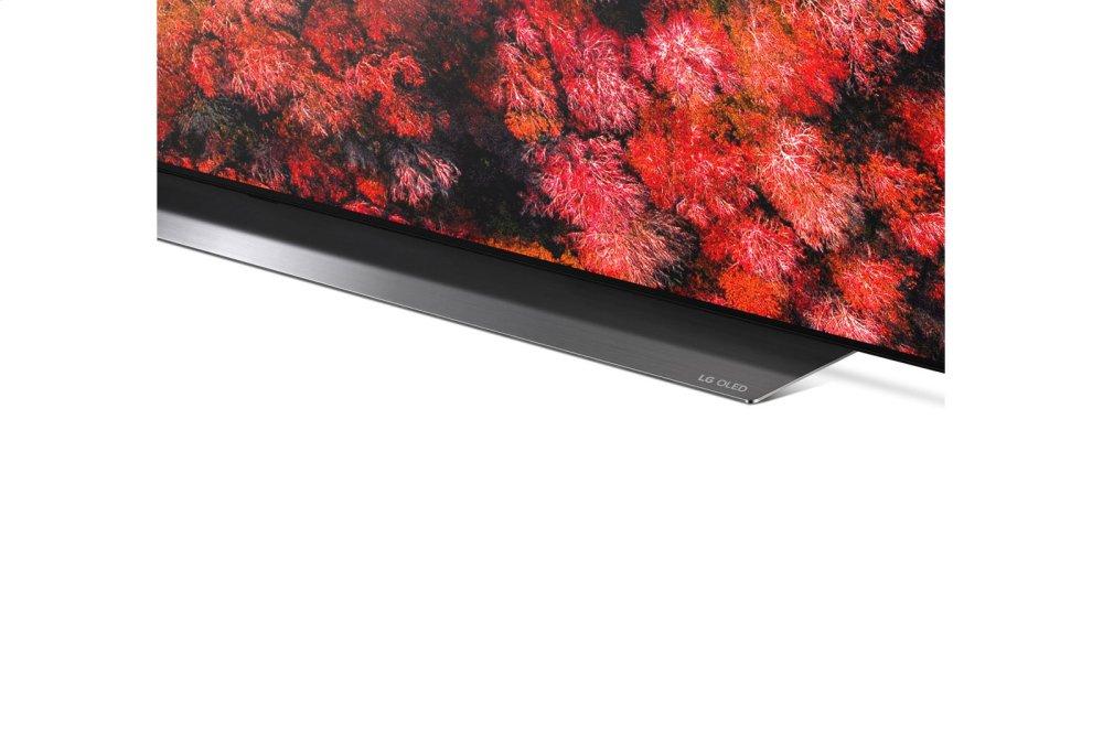 OLED65C9PUALG Appliances LG C9 65 inch Class 4K Smart OLED