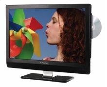 "Polaroid 18.5"" LCD TV"